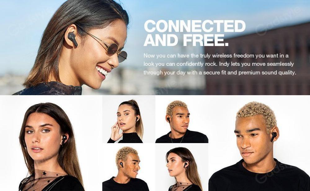 Skullcandy Indy True Wireless In Ear Earbud (1)