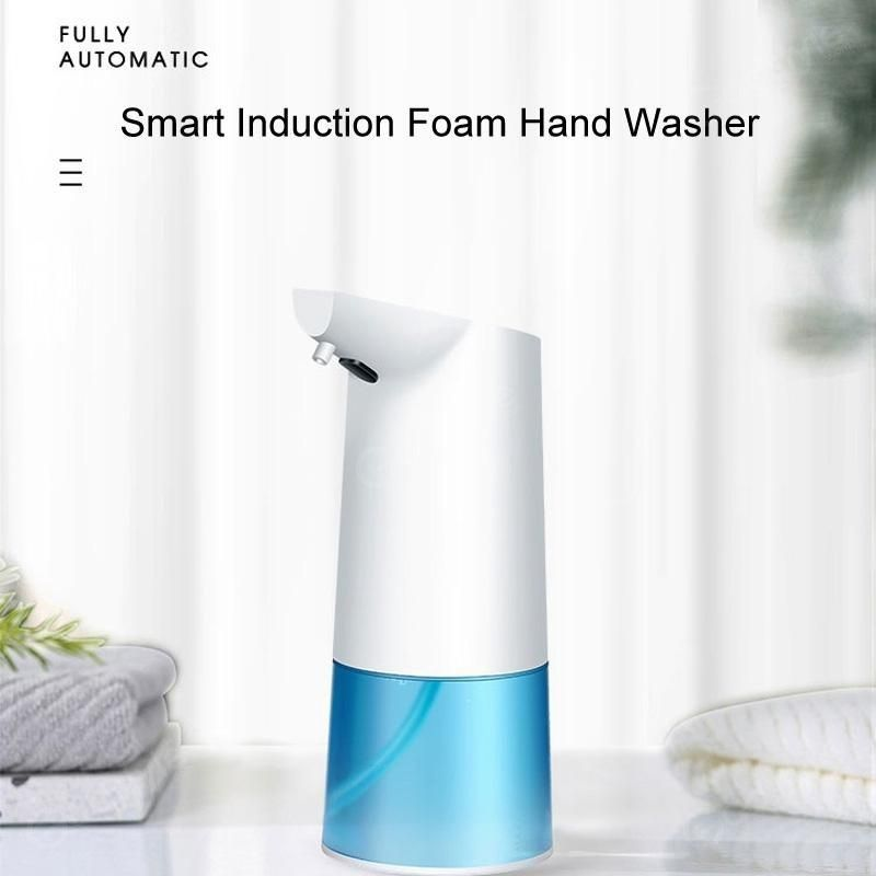 Usams Us Zb122 Auto Foaming Hand Washer (1)