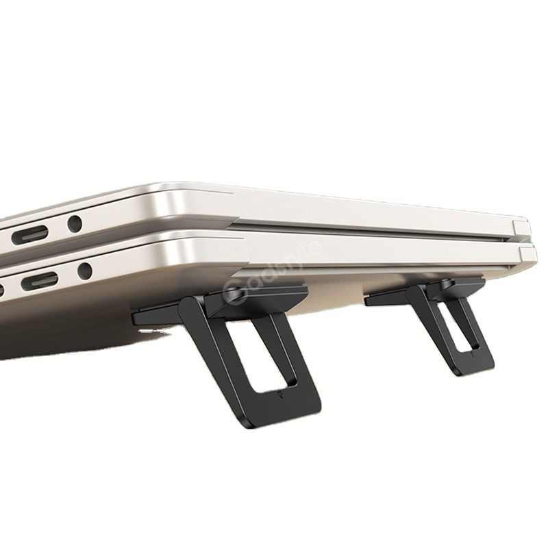 Usams Us Zj054 Laptop Tablet Holder Foldable Stand (1)