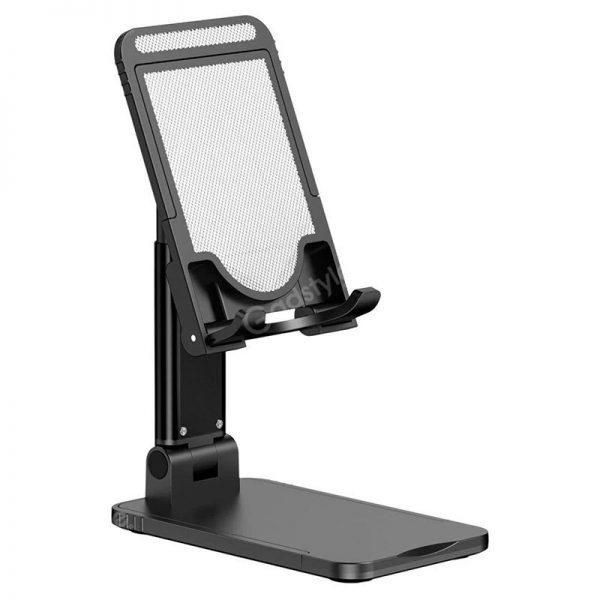 Usams Us Zj059 Retractable Foldable Desktop Phone Tablet Stand (1)