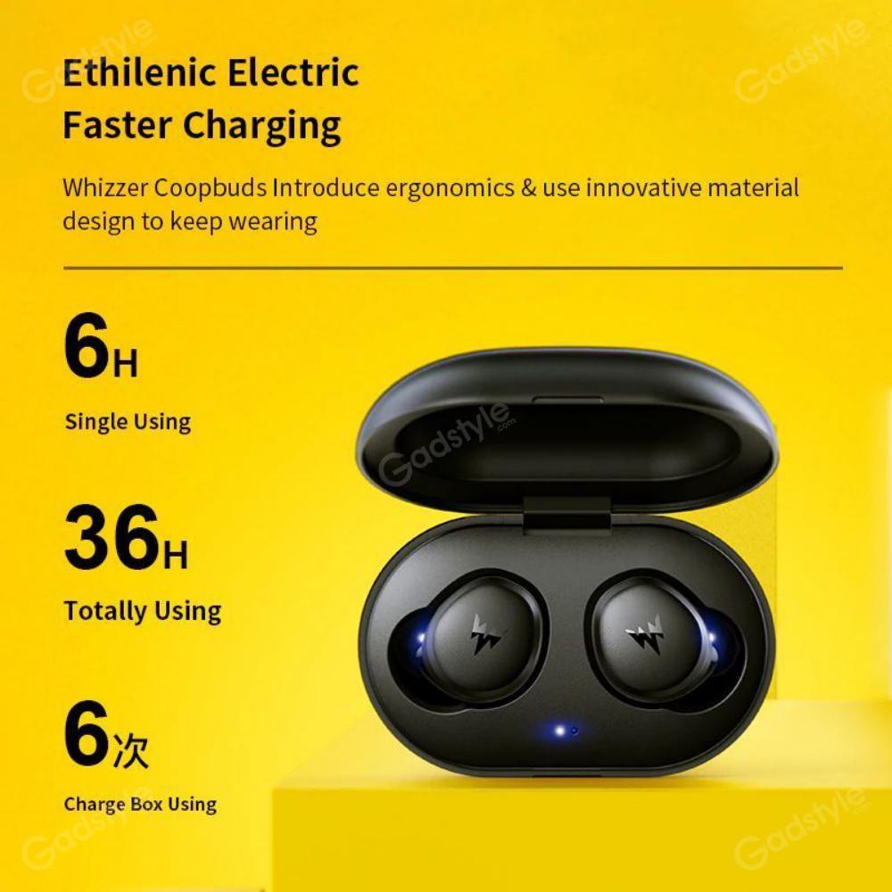 Whizzer C3 Aptx Tws Wireless Earbuds (4)