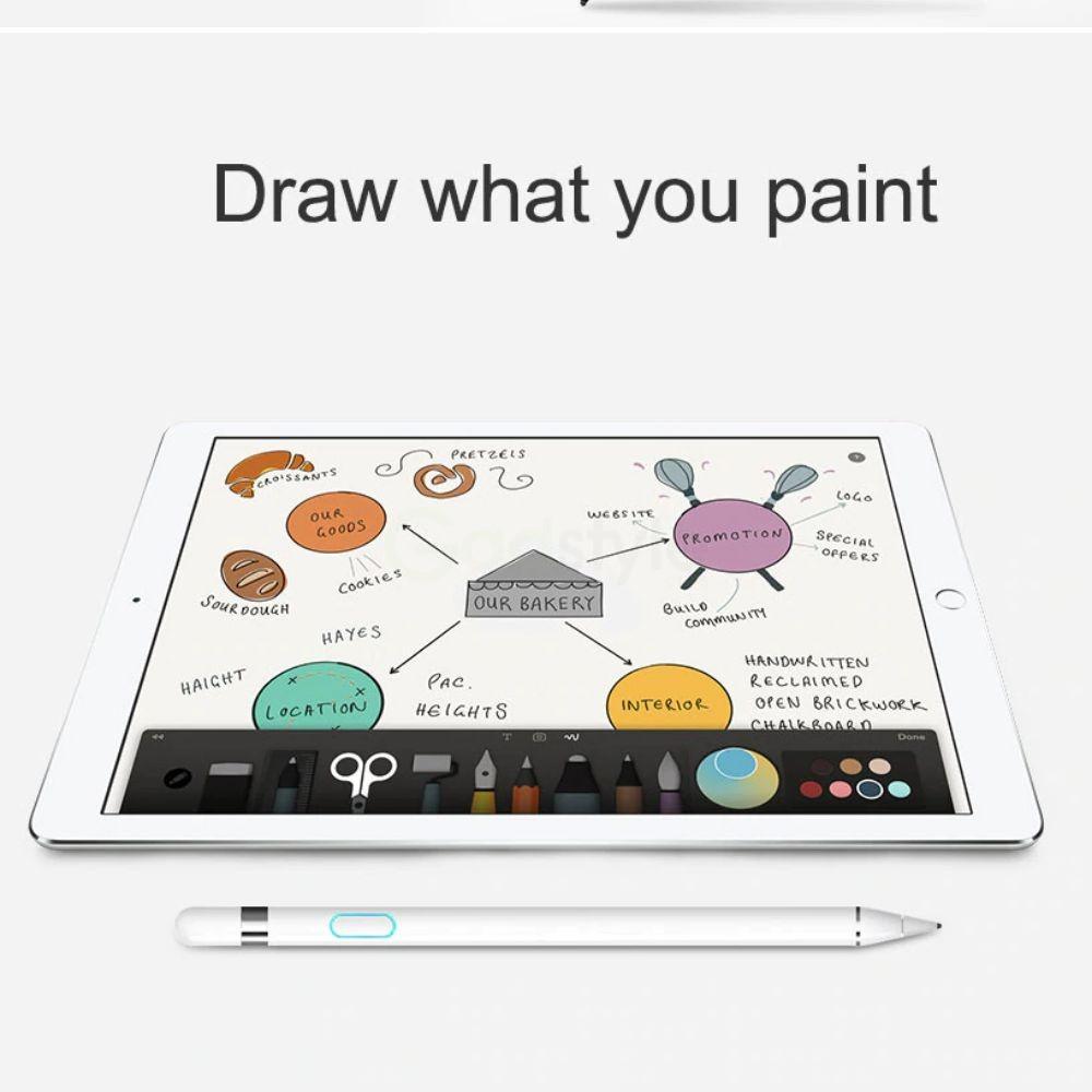 Wiwu Picasso Active Stylus Pen (3)