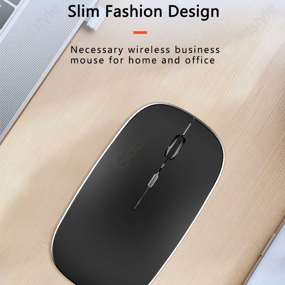 Wiwu Rechargeable Wireless Dual Mode Mouse (1)