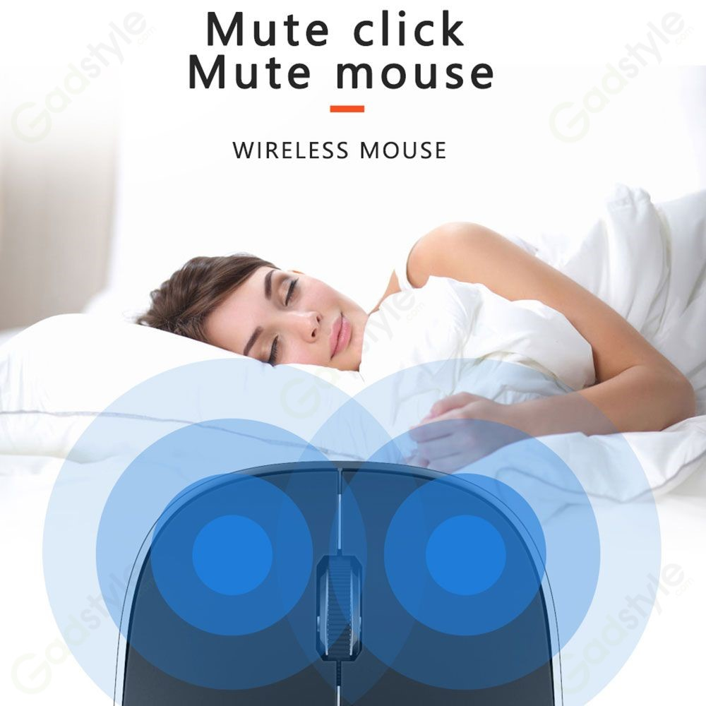 Wiwu Rechargeable Wireless Dual Mode Mouse (3)