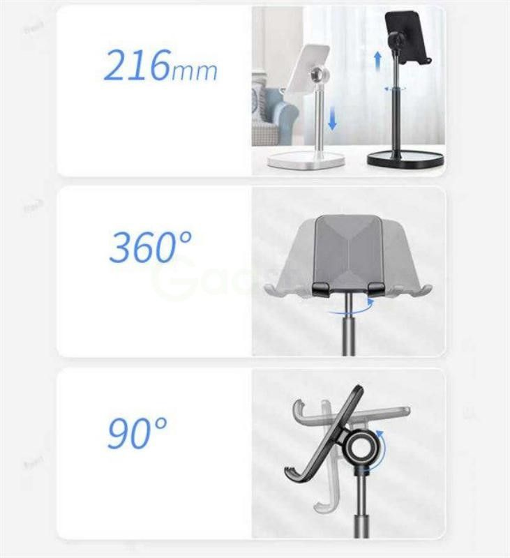 Wiwu Zm101 Adjustable Stand Mobile Phone Stand (2)
