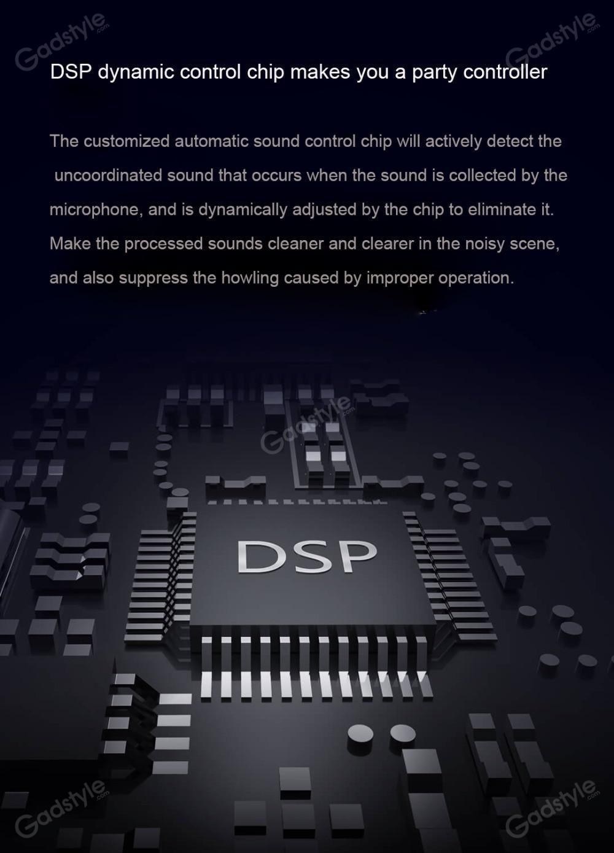 Xiaomi Hoho Sound Mic With Speaker (3)
