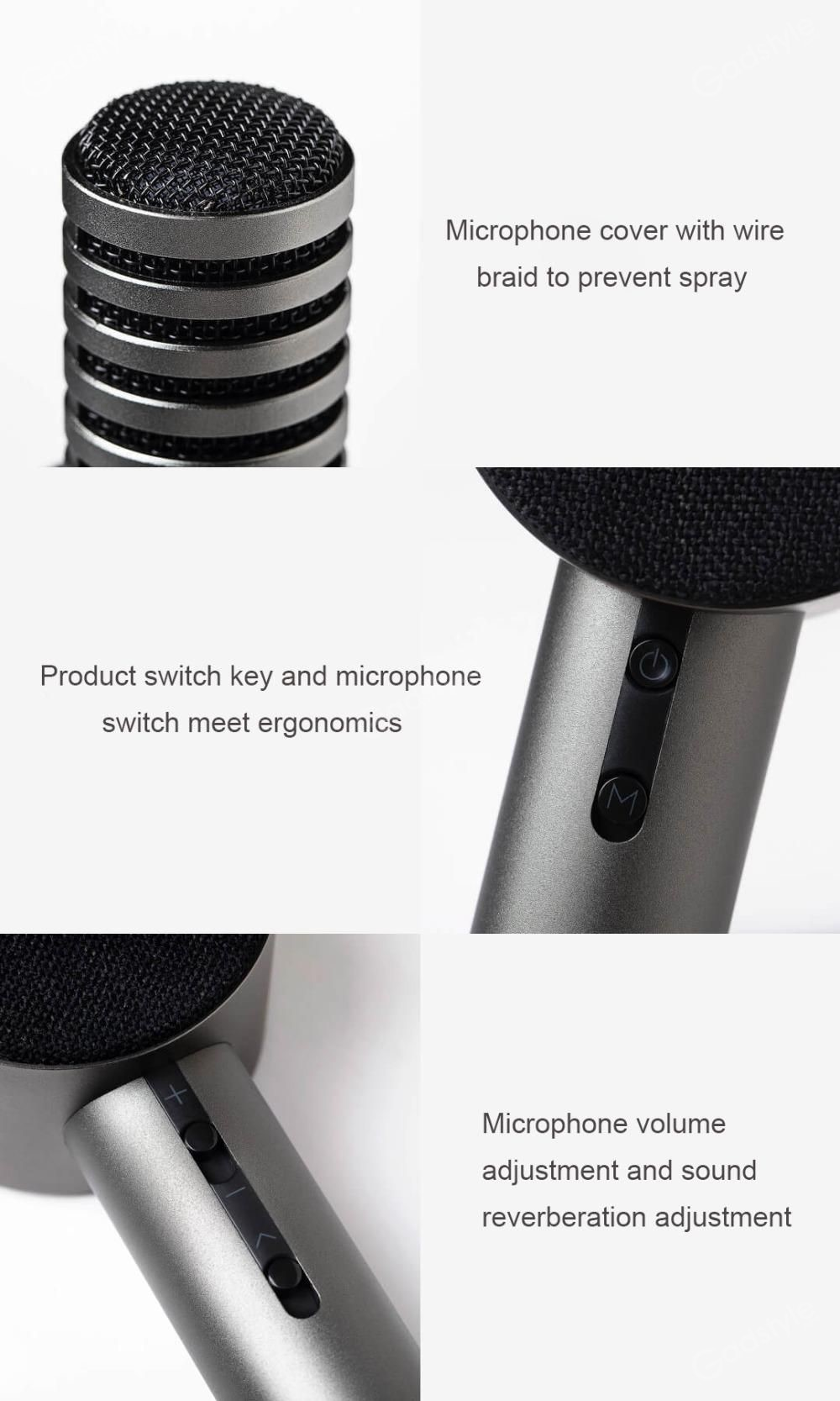 Xiaomi Hoho Sound Mic With Speaker (4)