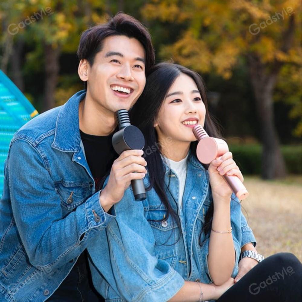 Xiaomi Hoho Sound Mic With Speaker (5)