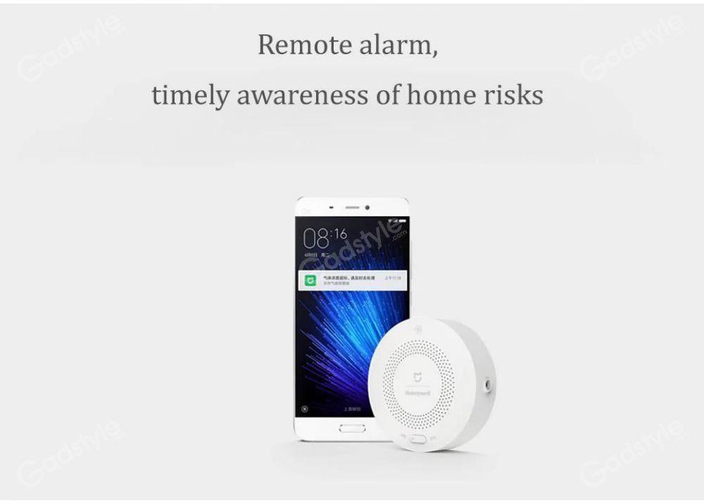 Xiaomi Honeywell Gas Alarm Detector (3)