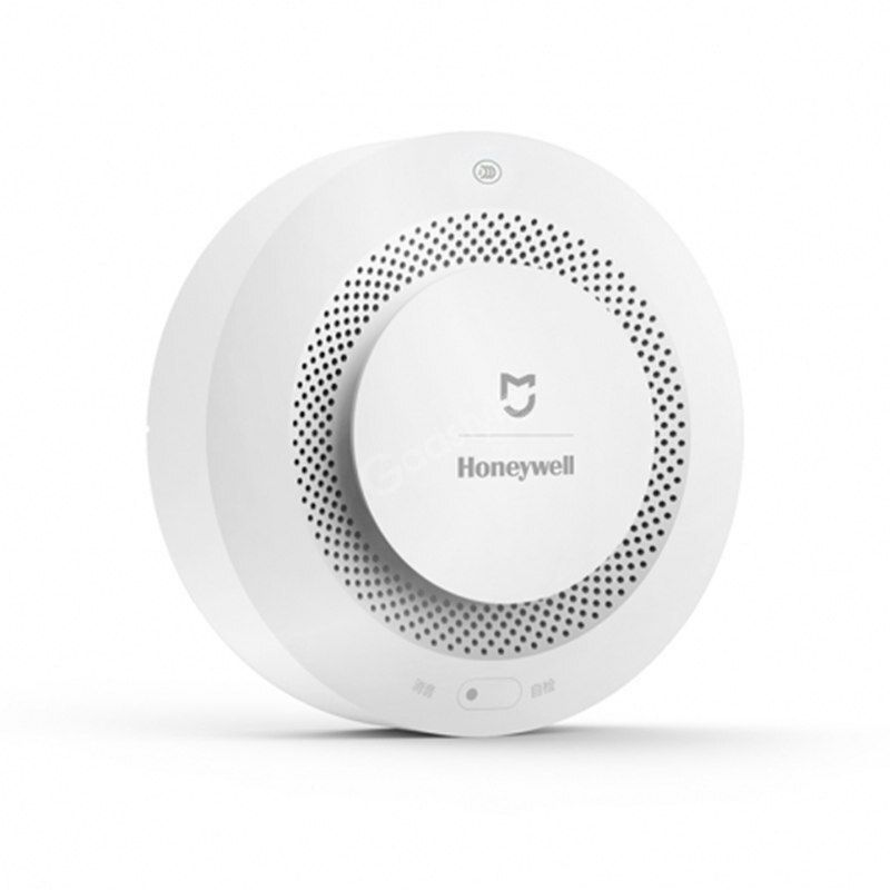 Xiaomi Honeywell Gas Alarm Detector (4)