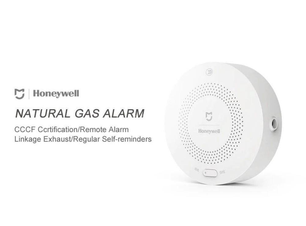 Xiaomi Honeywell Gas Alarm Detector (5)
