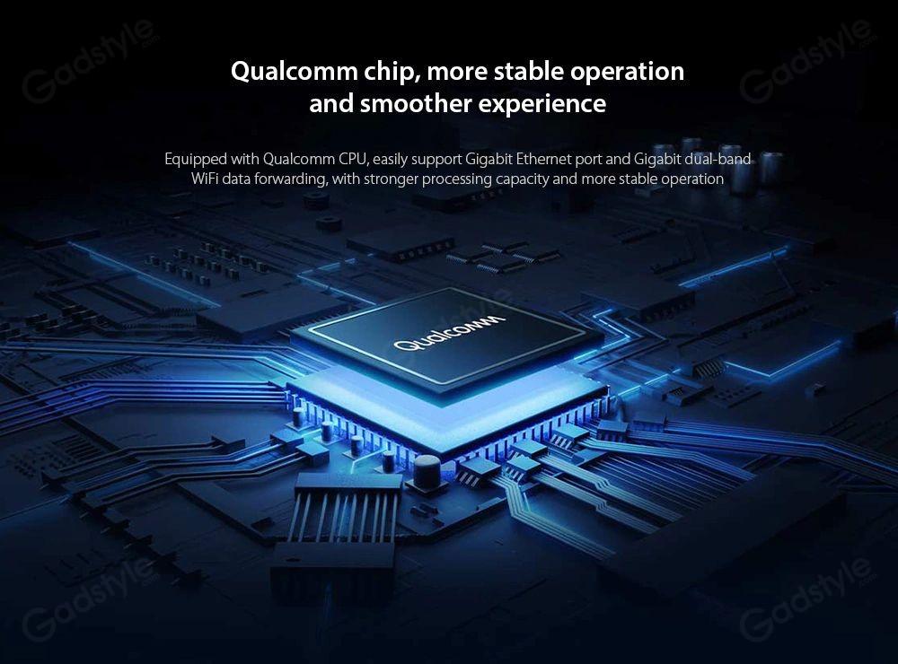 Xiaomi Mi Aiot Ac2350 Wireless Router (3)
