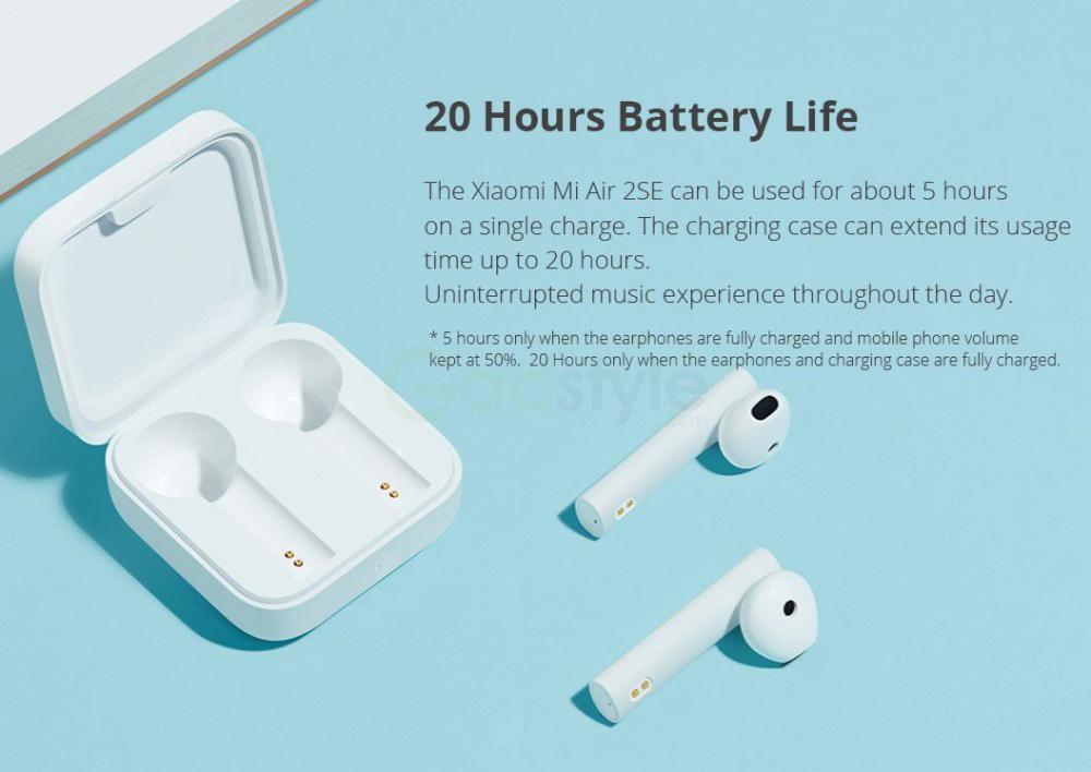 Xiaomi Mi Air2 Se Tws Earphones (1)