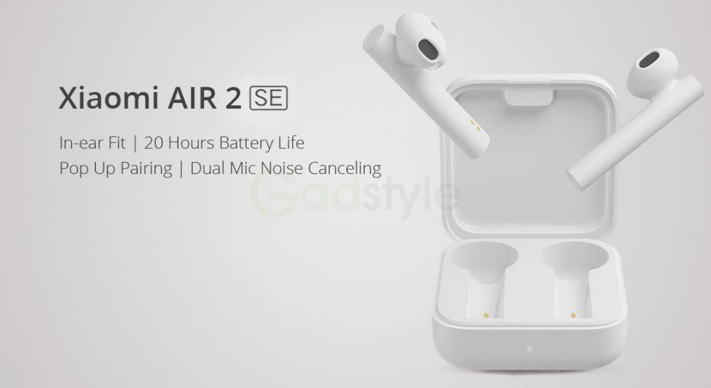Xiaomi Mi Air2 Se Tws Earphones (5)
