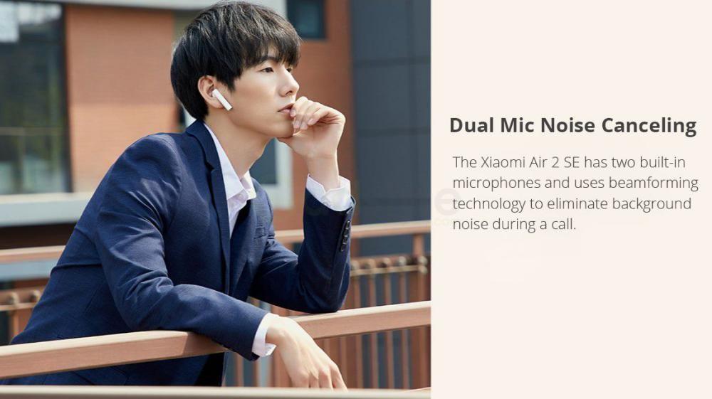 Xiaomi Mi Air2 Se Tws Earphones (6)