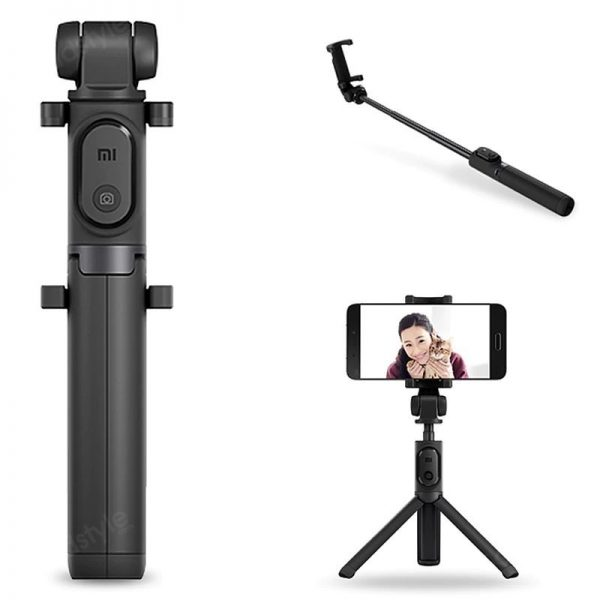 Xiaomi Mi Bluetooth Selfie Stick With Tripod (4)