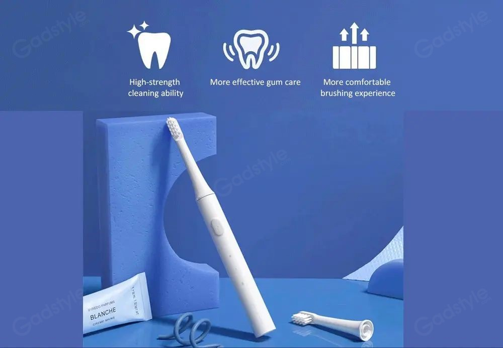 Xiaomi Mi Electric Toothbrush T100 (5)