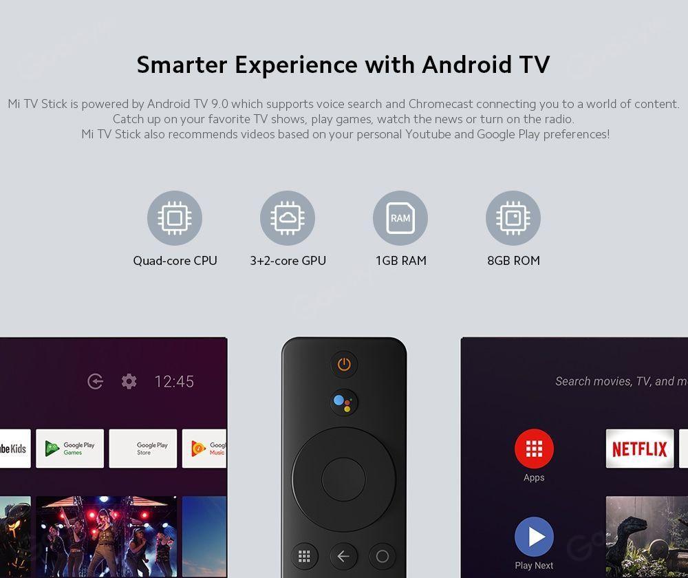 Xiaomi Mi Tv Stick With Google Assistant (2)