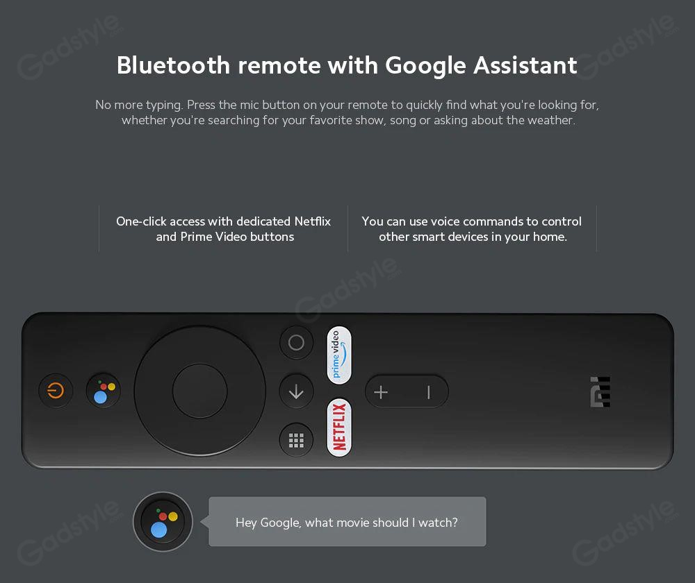 Xiaomi Mi Tv Stick With Google Assistant (3)