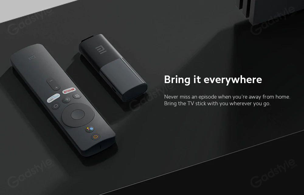 Xiaomi Mi Tv Stick With Google Assistant (4)