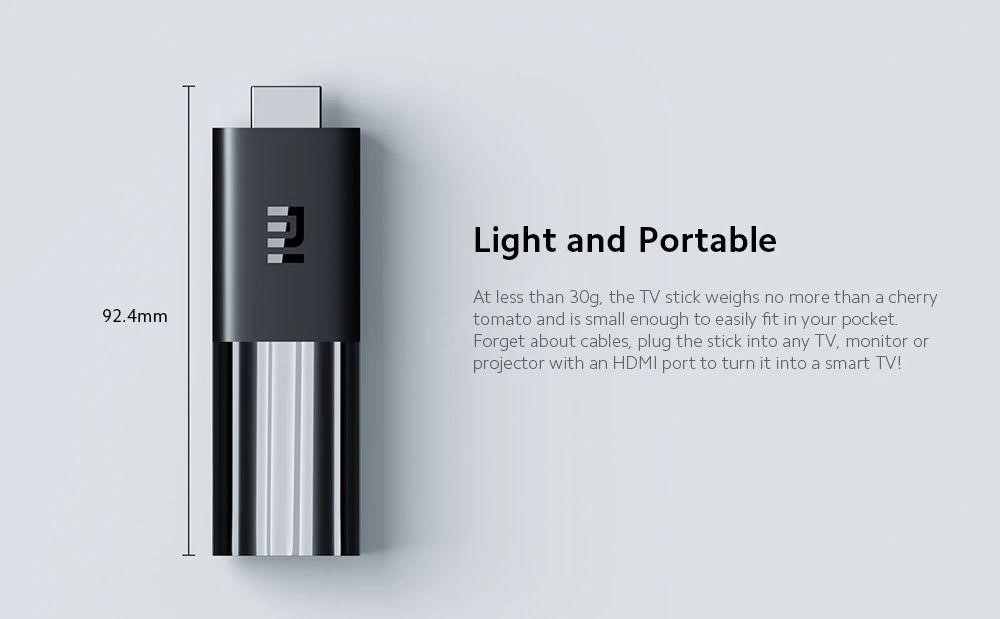 Xiaomi Mi Tv Stick With Google Assistant (6)