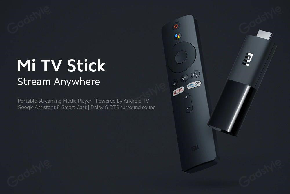 Xiaomi Mi Tv Stick With Google Assistant (7)