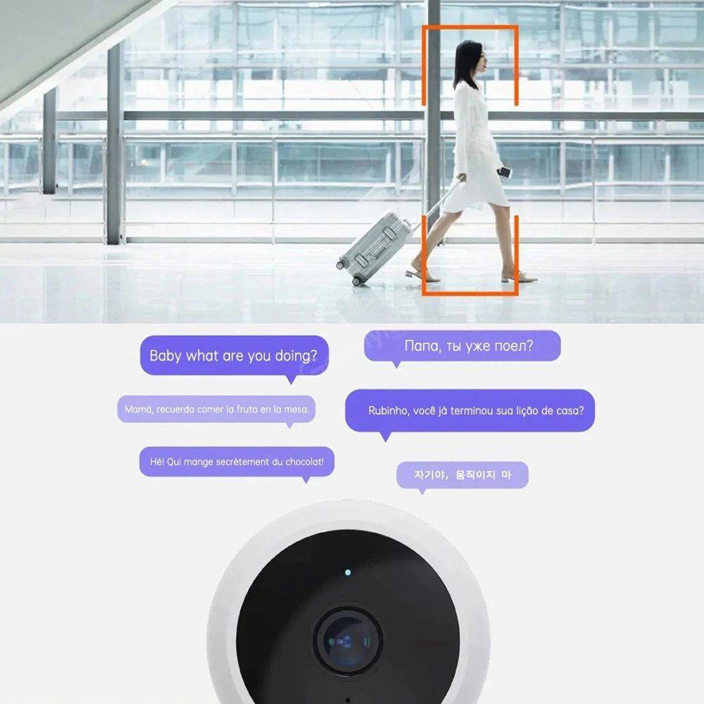 Xiaomi Mijia 1080p Fhd Smart Ip Camera (2)
