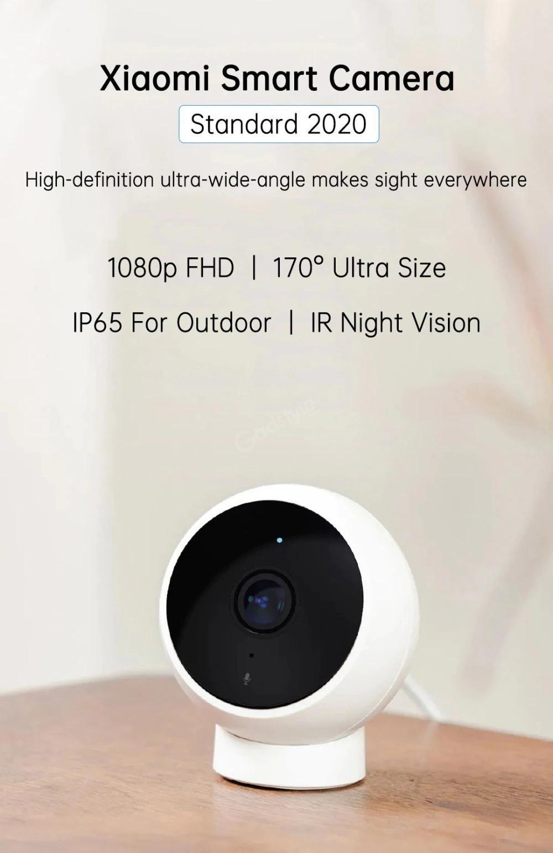 Xiaomi Mijia 1080p Fhd Smart Ip Camera (3)