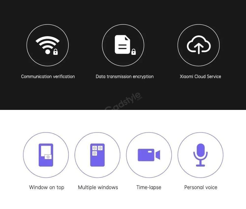 Xiaomi Mijia 1080p Fhd Smart Ip Camera (6)