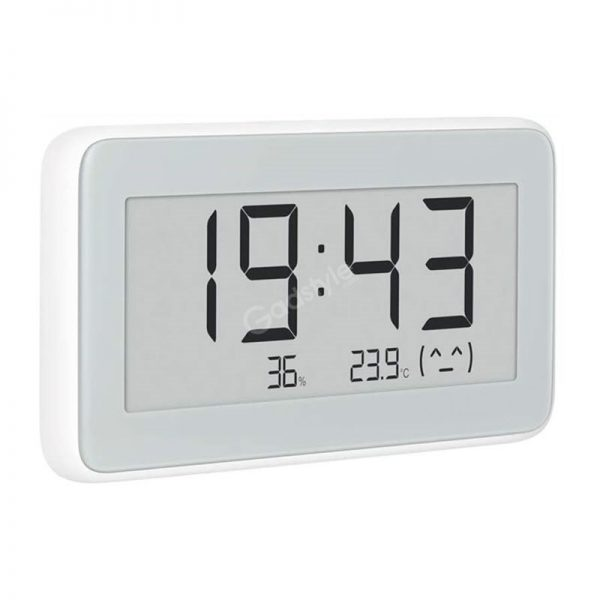 Xiaomi Mijia Electronic Thermometer Hygrometer Pro (1)