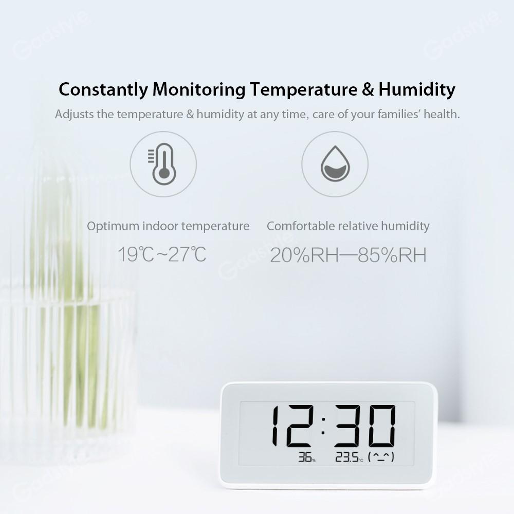 Xiaomi Mijia Electronic Thermometer Hygrometer Pro (3)