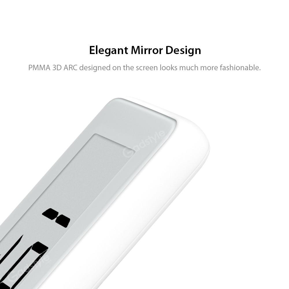 Xiaomi Mijia Electronic Thermometer Hygrometer Pro (5)