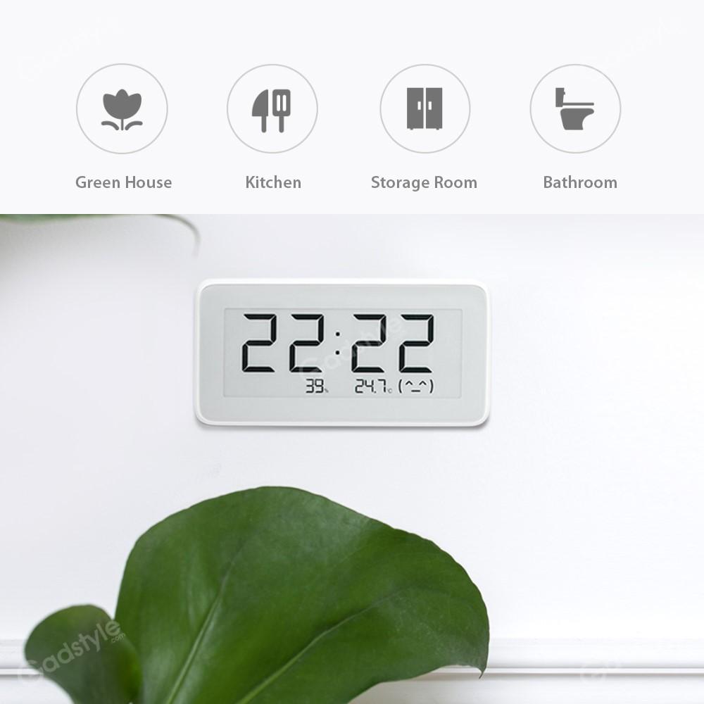 Xiaomi Mijia Electronic Thermometer Hygrometer Pro (6)