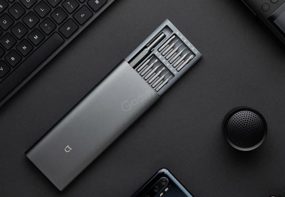 Xiaomi Wiha 24 In 1 Multi Purpose Precision Screwdriver (4)