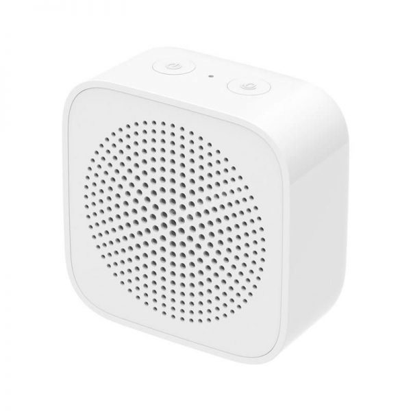 Xiaomi Xmyx07ym Intelligent Xiaoai Assistant Mini Bluetooth Speaker (1)