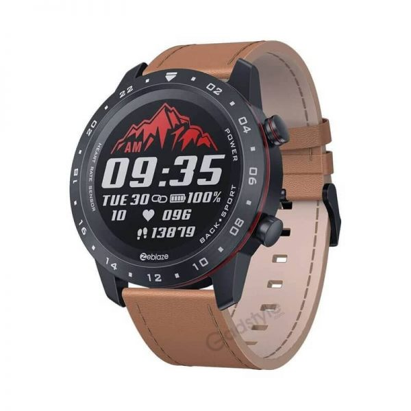 Zeblaze Neo 2 Smartwatch Full Round Touch Screen (1)