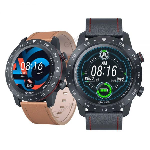 Zeblaze Neo 2 Smartwatch Full Round Touch Screen (2)