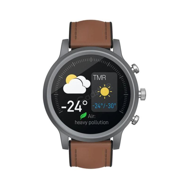 Zeblaze Neo 3 Ip68 Waterproof Smart Watch (6)