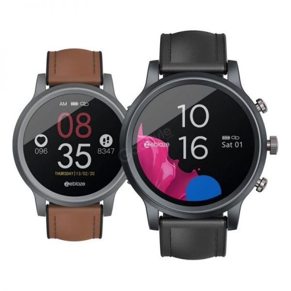 Zeblaze Neo 3 Ip68 Waterproof Smart Watch (8)