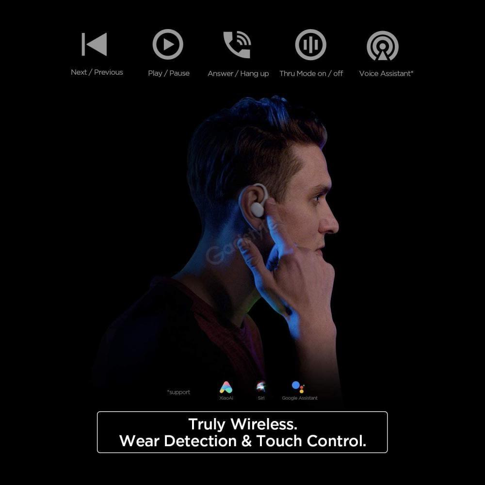 Amazfit Powerbuds True Wireless Earbuds (5)