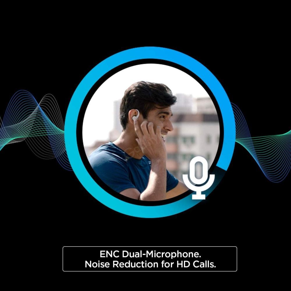 Amazfit Powerbuds True Wireless Earbuds (8)