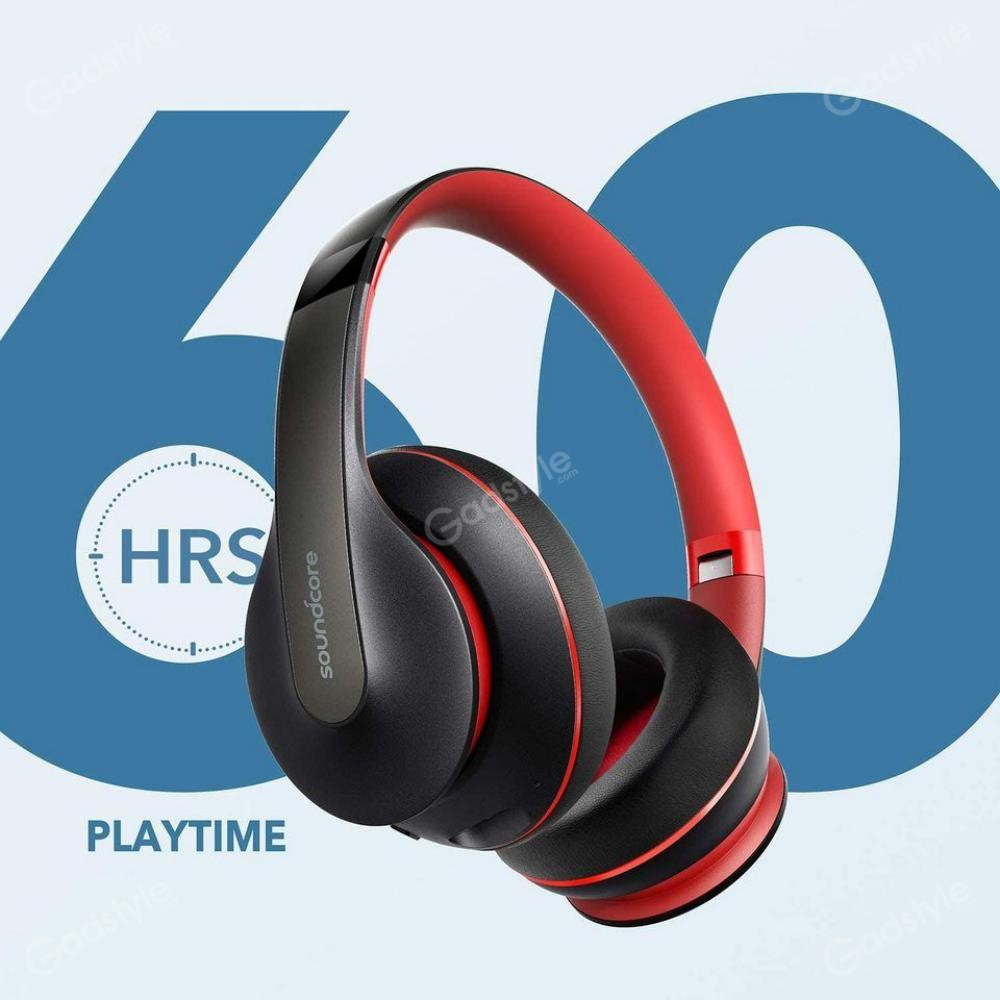 Anker Soundcore Life Q10 Over Ear Foldable Wireless Bluetooth Headphones (1)