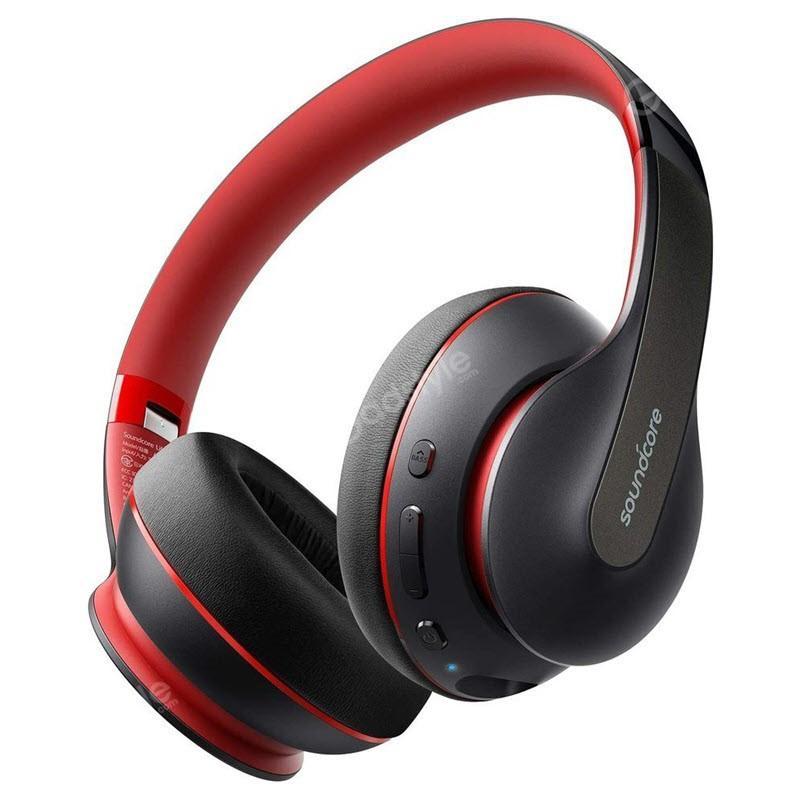 Anker Soundcore Life Q10 Over Ear Foldable Wireless Bluetooth Headphones (5)