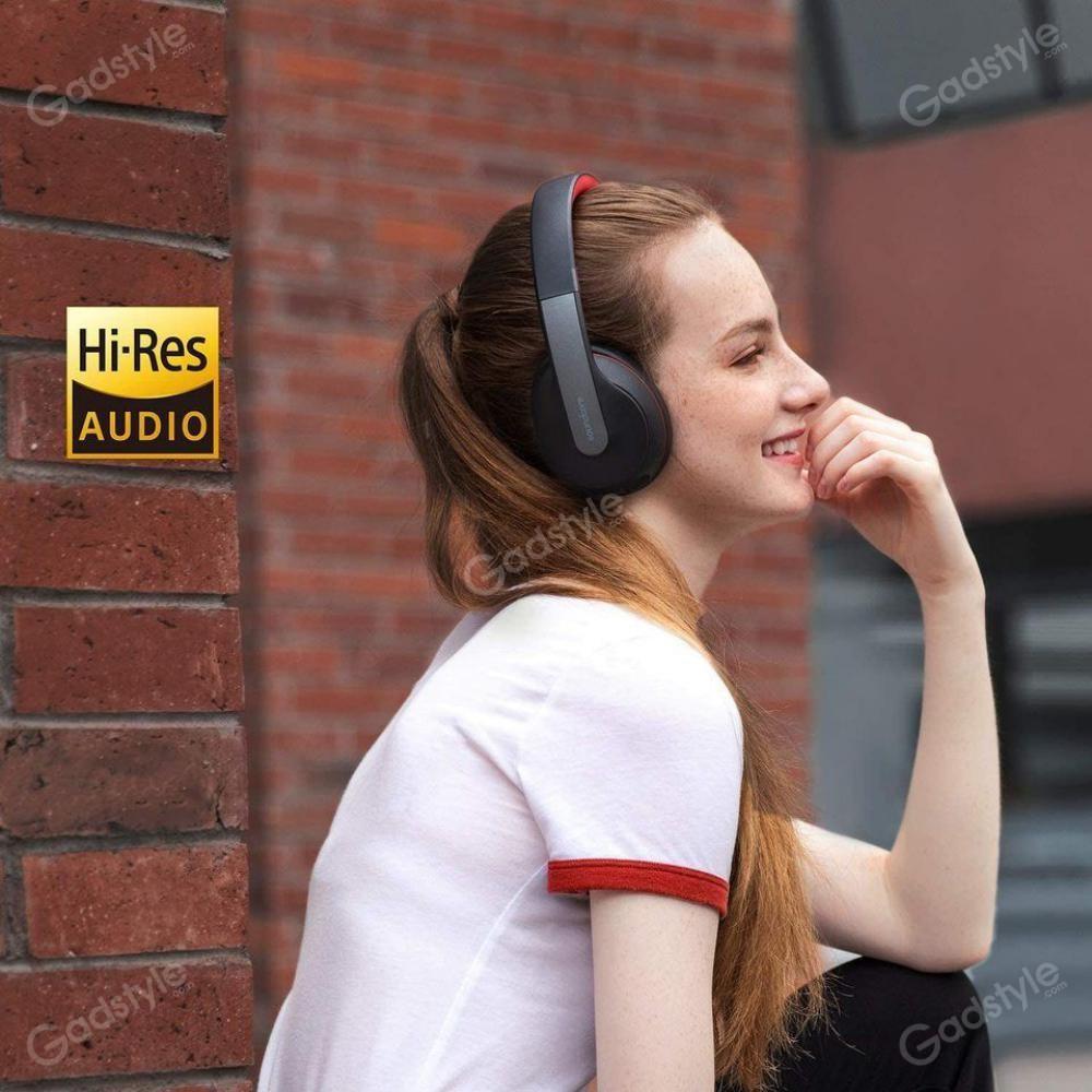 Anker Soundcore Life Q10 Over Ear Foldable Wireless Bluetooth Headphones (6)