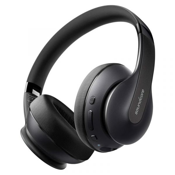 Anker Soundcore Life Q10 Over Ear Foldable Wireless Bluetooth Headphones