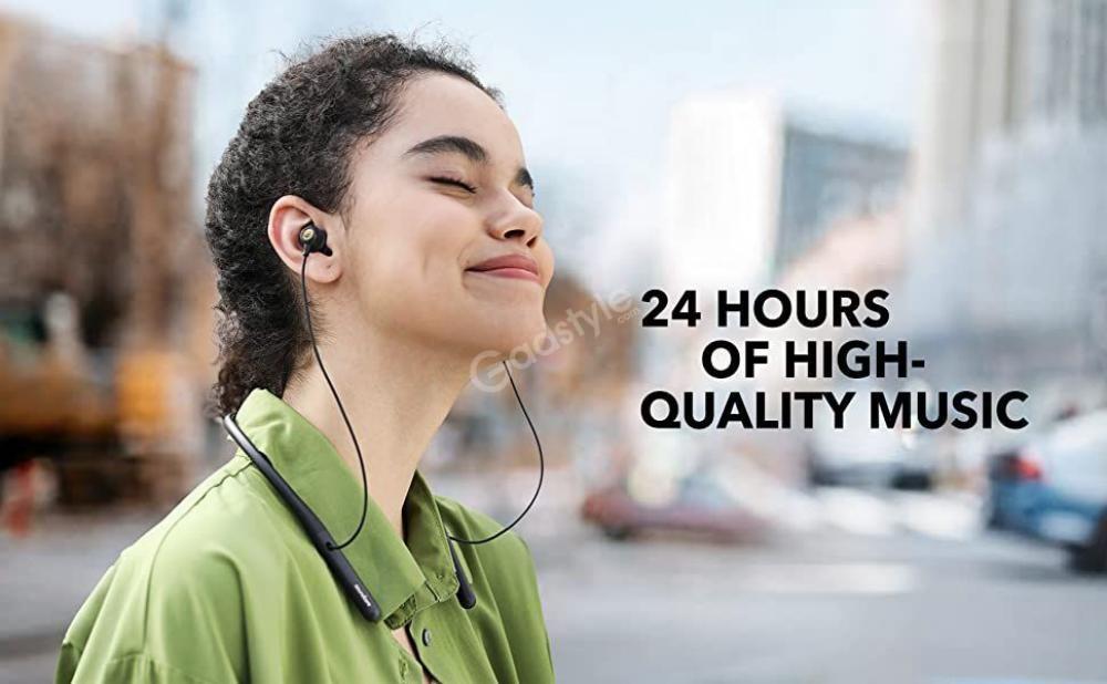 Anker Soundcore Life U2 Bluetooth Neckband Earphones (10)