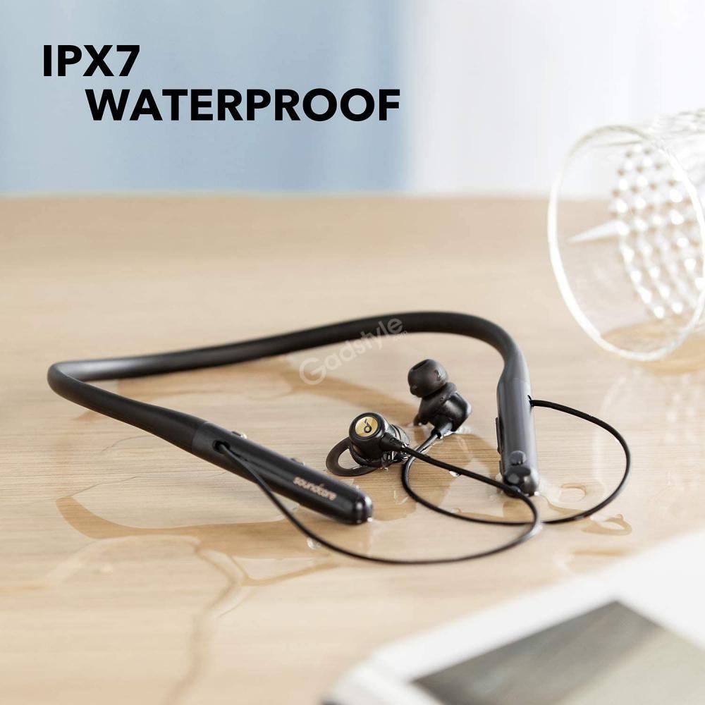 Anker Soundcore Life U2 Bluetooth Neckband Earphones (13)