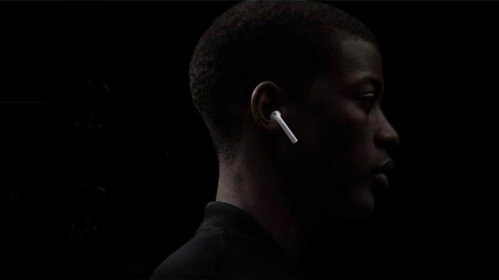 Apple Airpods Gen 2 With Wireless Charging Case (3)