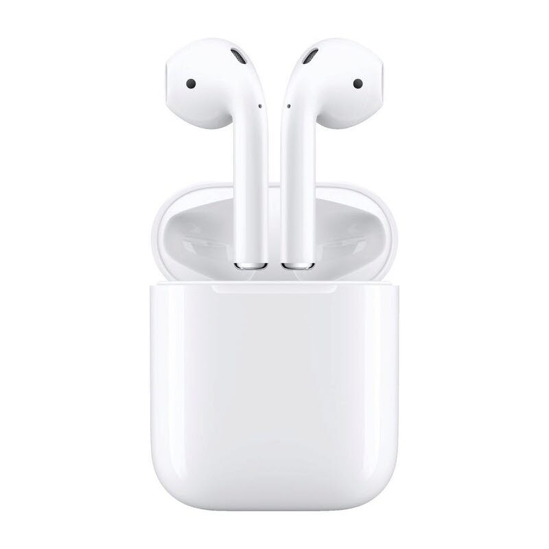 Apple Airpods Gen 2 With Wireless Charging Case (4)