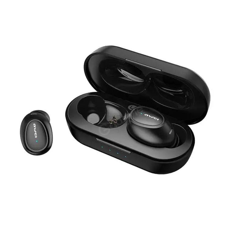 Awei T16 True Bluetooth Wireless Earbuds (1)